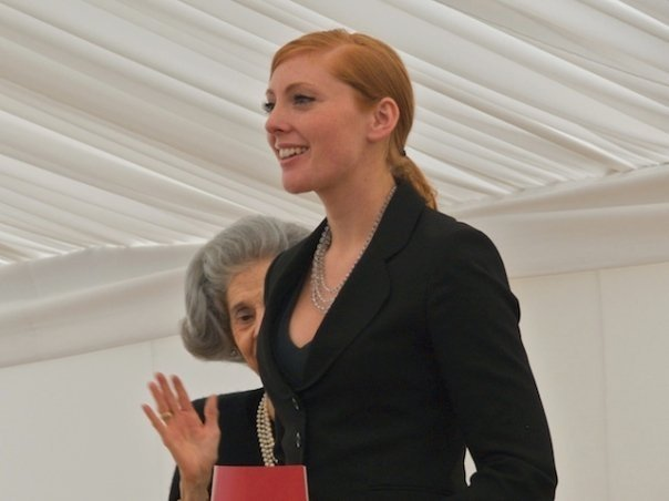 Queen Elizabeth Competition Awards Ceremony