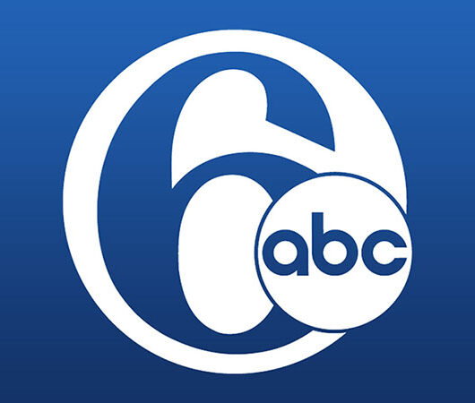 Featured on 6ABC TV Talking about Opera Philadelphia's Marriage of Figaro
